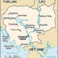 van chuyen hang hoa Viet Nam - Campuchia, cambodia, Vận chuyển hàng hóa Việt Nam – Campuchia